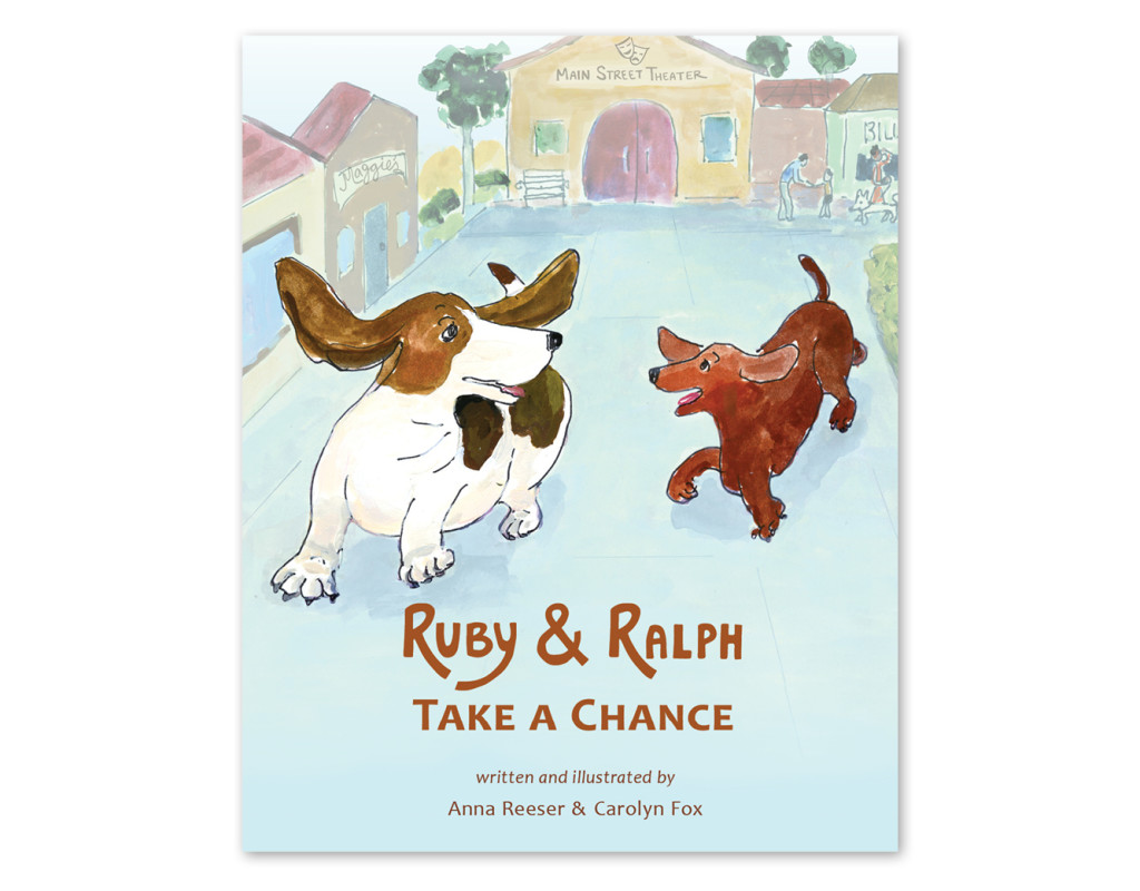 Ruby & Ralph Take a Chance