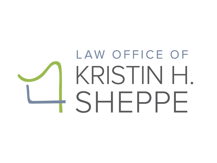 Law Office of Kristin H. Sheppe Identity