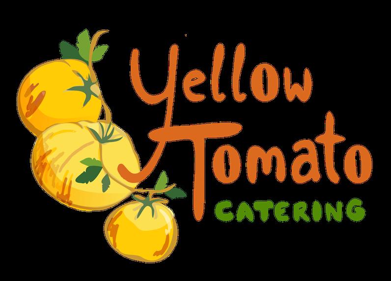 Yellow Tomato Logo