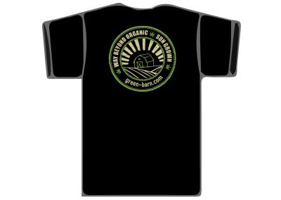 Green Barn Farms T-shirt
